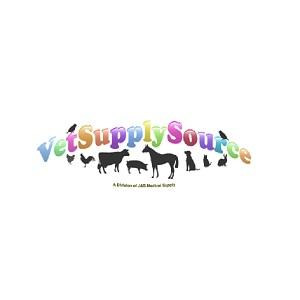 Company Logo For Vet Supply Source'