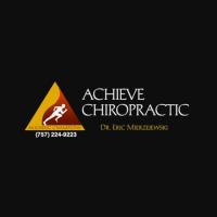 Achieve Chiropractic Logo