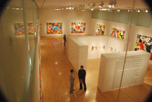 Art Gallery'