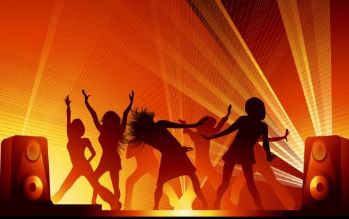 Global Dance Music Market Forecast 2018 - 2025'