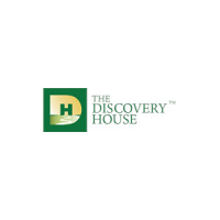 The Discovery House Logo