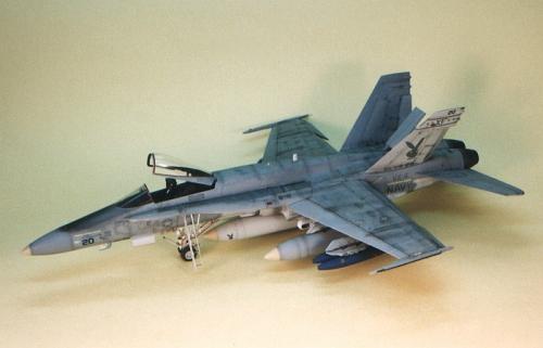 Model Aircrafts Market'