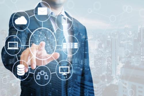 Enterprise Network Managed Service market'