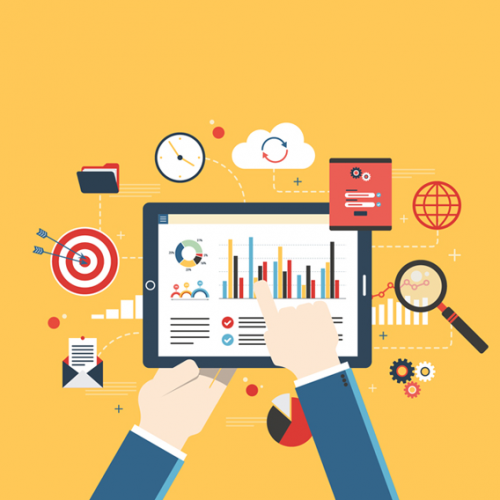 Real-Time Business Analytics market'