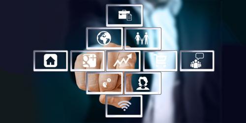 Digital Business Automation market'