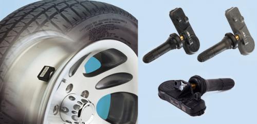 Tire Pressure Monitoring System Market'