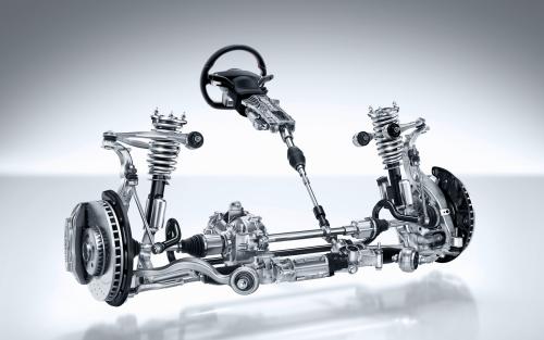 Automotive Steering System Market'