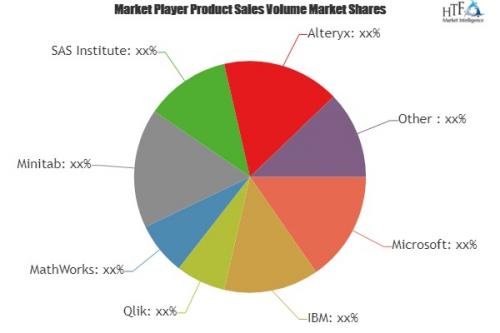Statistics Software Market'
