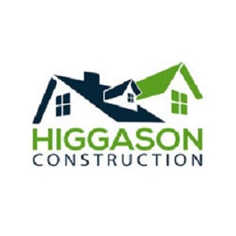 Company Logo For Higgason Construction, LLC'