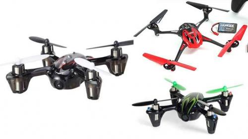 Toy Drones Market'