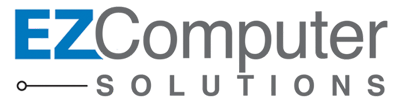 Company Logo For EZComputer Solutions'