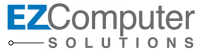 EZComputer Solutions Logo