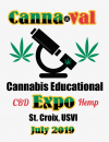 CANNAVAL Poster'