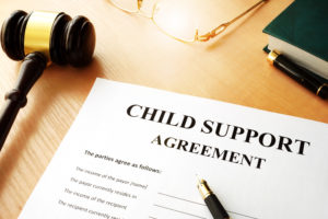 Report: More Than $10 Billion in Child Support is Going Unco'