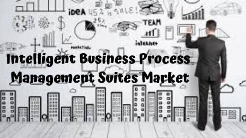 Intelligent Business Process Management Suites Market'