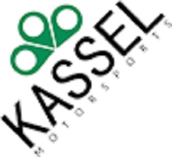 Company Logo For Kassel Motorsports'