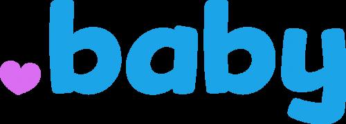 .Baby Logo'