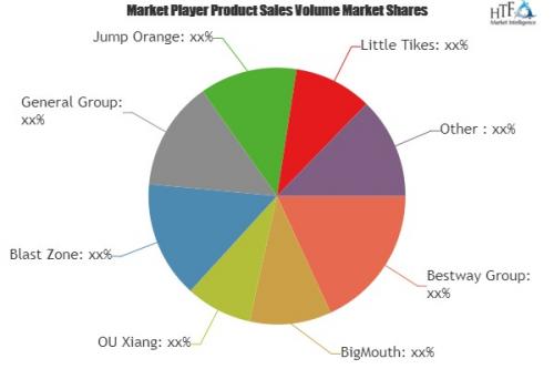 Large Inflatable Toys Market Analysis'
