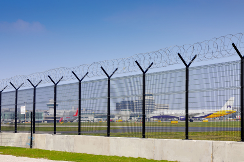 Airport Fence Market'