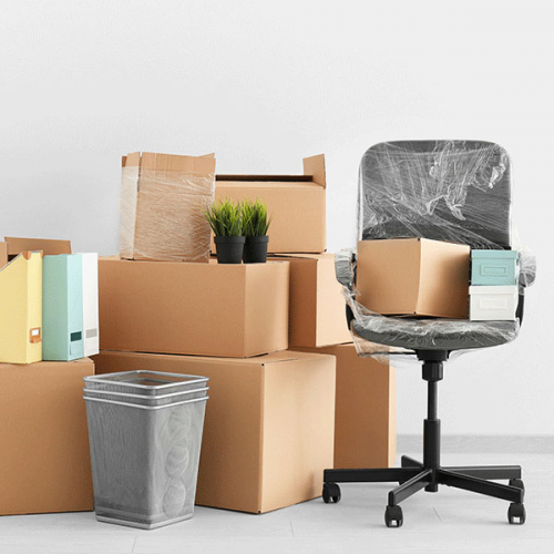 Cheap Office Removals Adelaide'