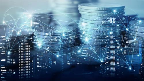 Blockchain Finance Market'