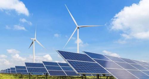 Renewable Energy Market'
