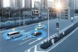 Asia-Pacific Connected Vehicle Market'