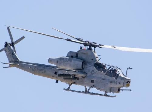 Military Helicopters'