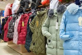 Outdoor Apparel Market'