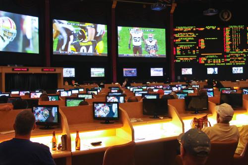 Virtual Sports Betting Market'