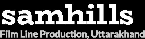 Company Logo For Samhills Line Production Company in Nainita'