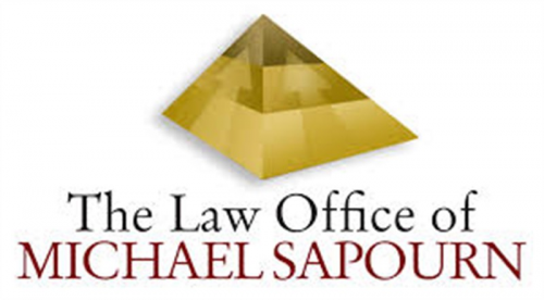 Company Logo For Law Offices Of Michael Sapourn'