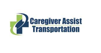 Company Logo For Caregiver Assist Transportation'