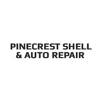 Company Logo For Pinecrest Shell'
