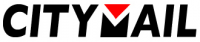City Mail Logo