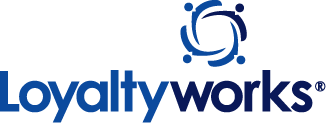 Logo for Loyaltyworks Incentive Programs'