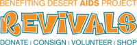 Revivals Stores Palm Springs Logo