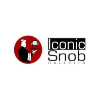 Iconic Snob Galeries Logo