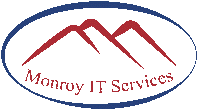 Monroy IT Services Logo