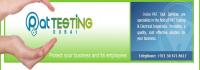 Pat Testing Dubai Logo