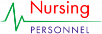 Nursing Personnel Logo