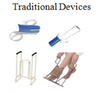 traditional devices