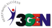 Logo for Third Generation Resources Pvt Ltd'
