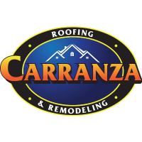 Carranza Roofing & Remodeling Logo