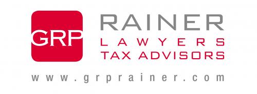 GRP Rainer Lawyers Tax Advisors Germany'