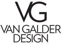 Van Galder Design Logo