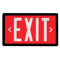 Self Luminous Exit Signs Co.