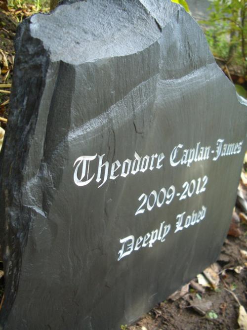 memorial stones'