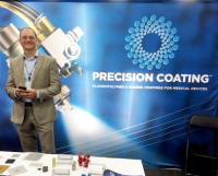 Precision Coating Co., Inc. to Exhibit at EASTEC 2019 Trade