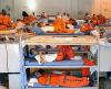 American Prison Over Crowding Causes Unsafe Health Issues'